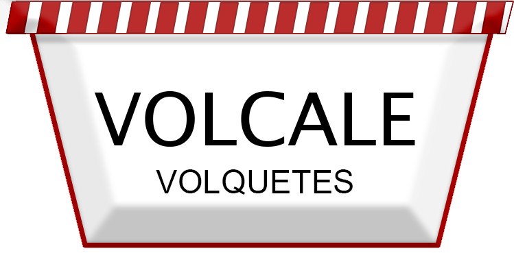 Volcale Volquetes